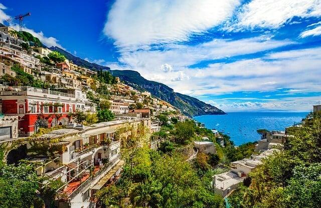 2 Days Amalfi Coast Itinerary