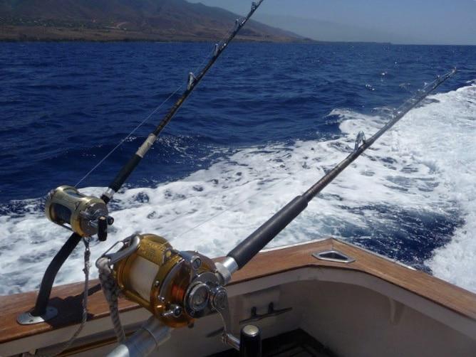 Deep Seas Fishing Hawaii