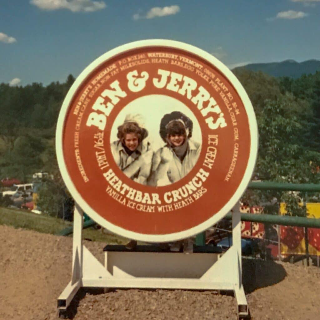 Ben & Jerry's Vermont