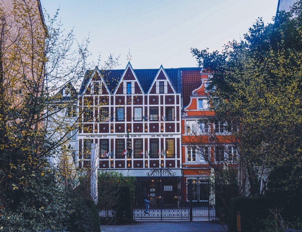 Dusseldorf, Germany - Best Weekend Trips from Amsterdam