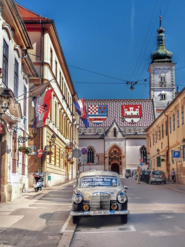 A must visit place if you have 48 hours in Zagreb