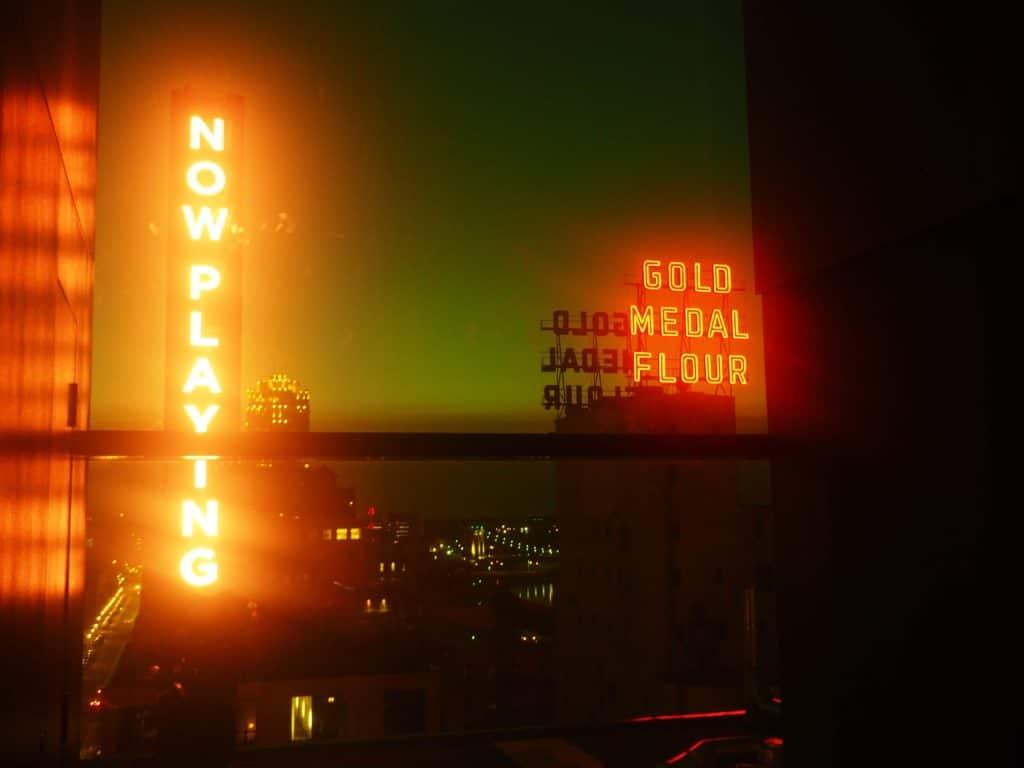Guthrie Theatre / Gold Medal Flour - Minneapolis, MN