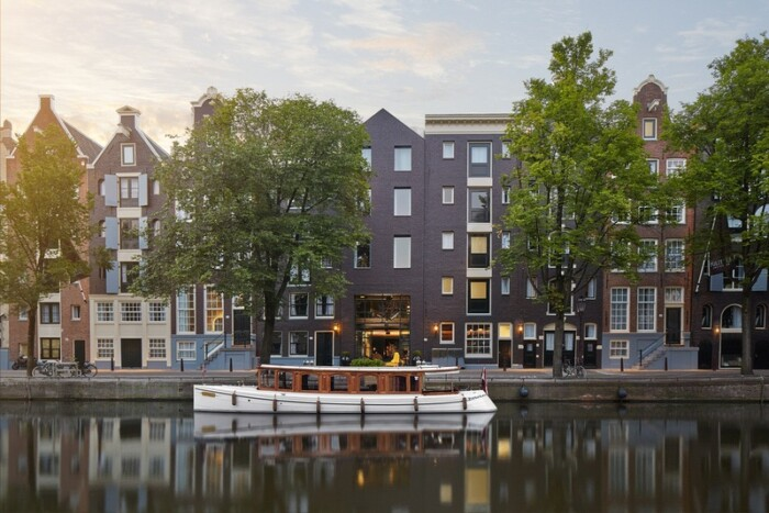 Pulitzer Amsterdam Hotel Review
