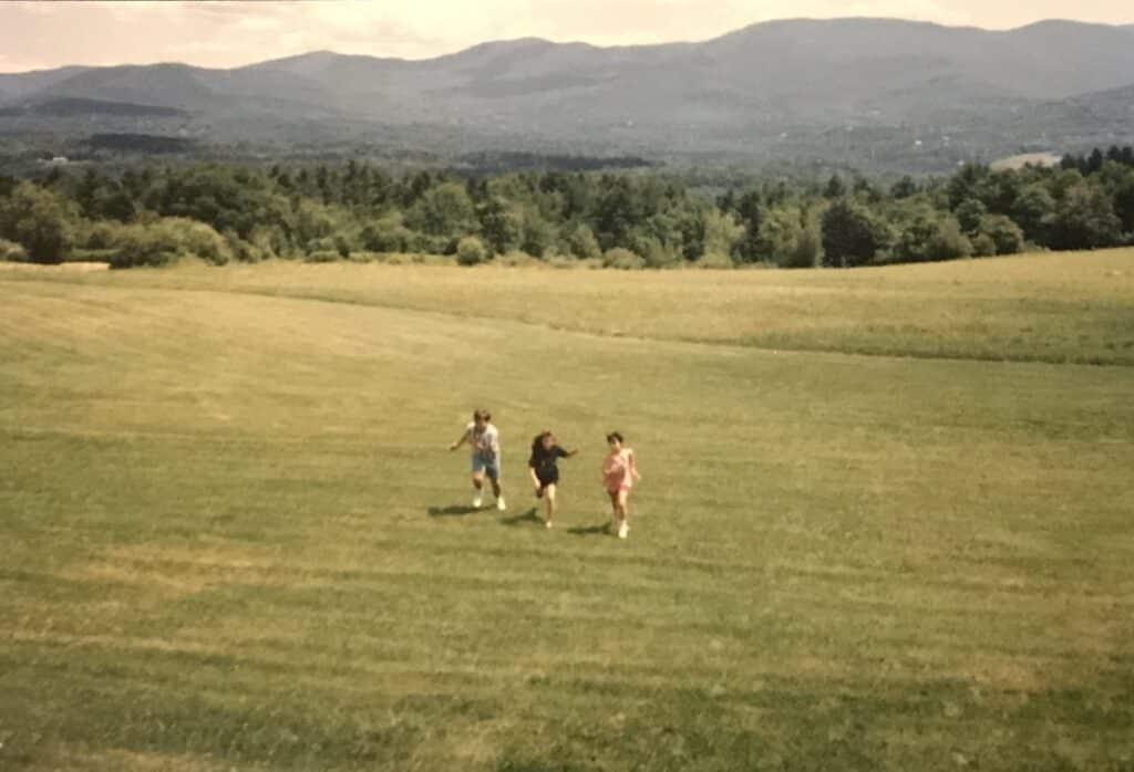 Van Trapp - Vermont