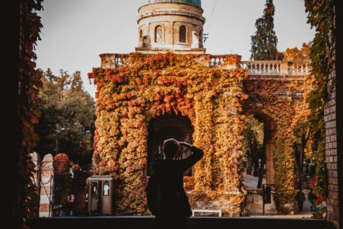 MIrogoj Cemetery is not only a must-visit place if you only have 48 hours in Zagreb, but also one of the things to do in Zagreb for free