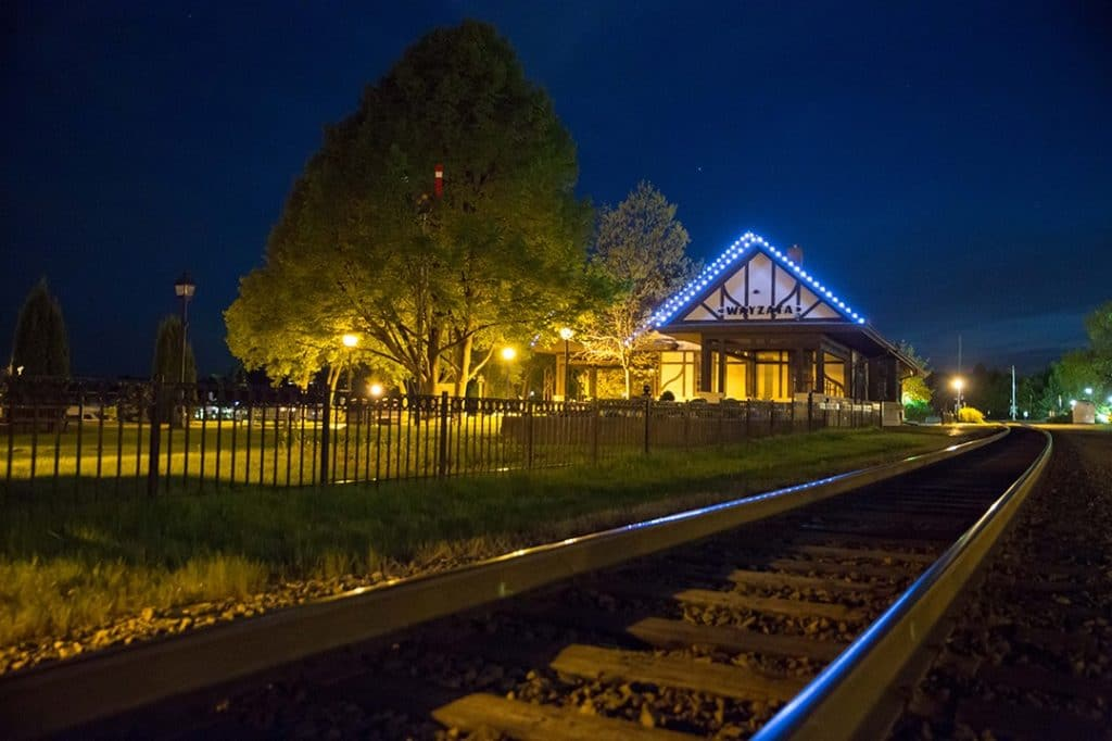 Wayzata Train Stations - Things to do in Wayzata
