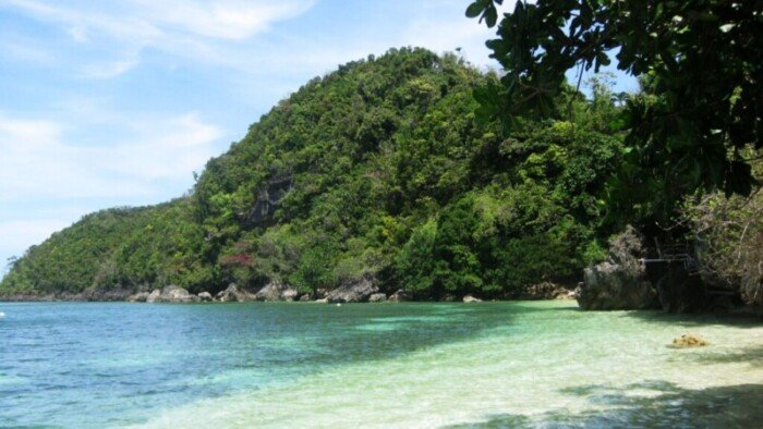 Cauayan - Beaches in Bacolod