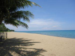 Hinobaan - best beaches in Bacolod