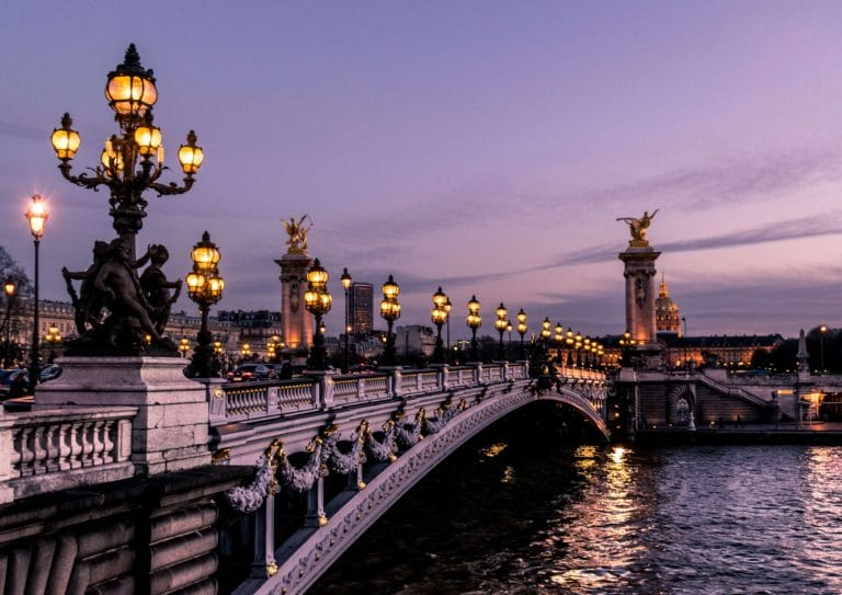 How to Spend 36 Hours in Paris