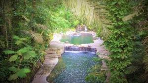 Manleluag Hot Spring