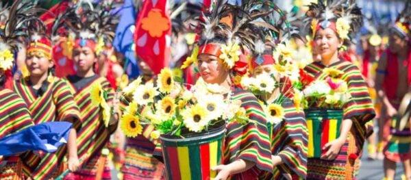 Pinagbenga Festival