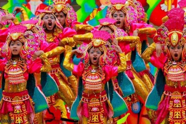 Pintados-Kasadayan Festival