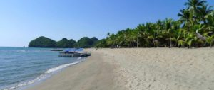 Sipalay Philippines - Beaches in Bacolod