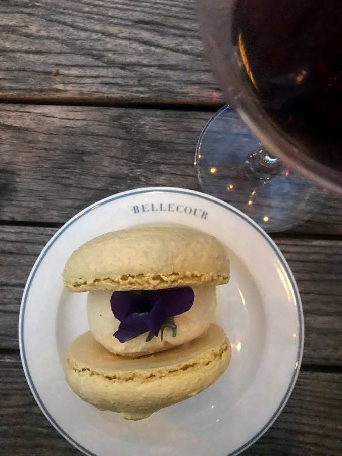 Bellecour dessert