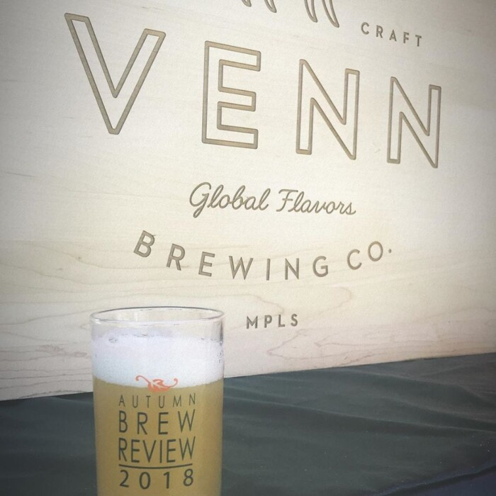 Venn Brewing Company