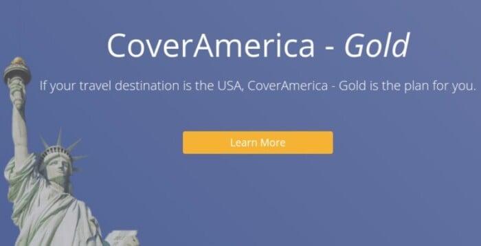 CoverAmerica Health Insurance
