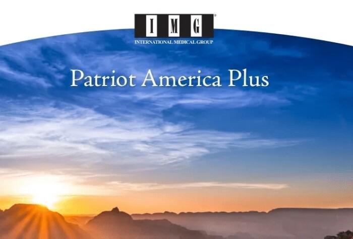 Patriot America Plus