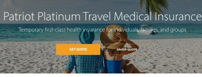 Patriot Platinum Insurance