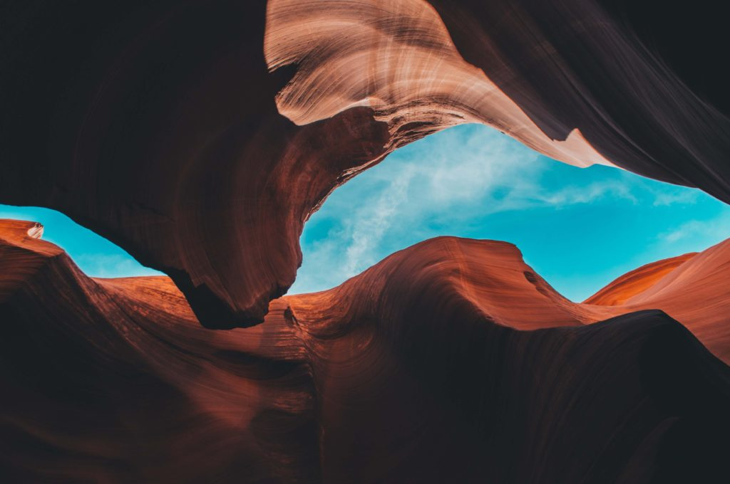 Best Day Trips from Phoenix - Antelope Canyon