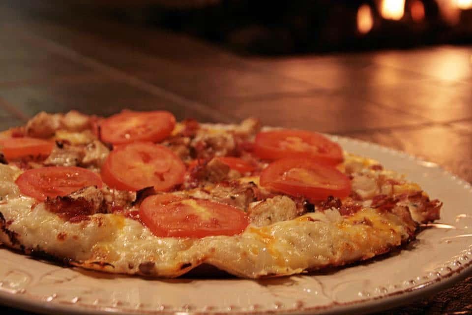 Rafferty's Pizza