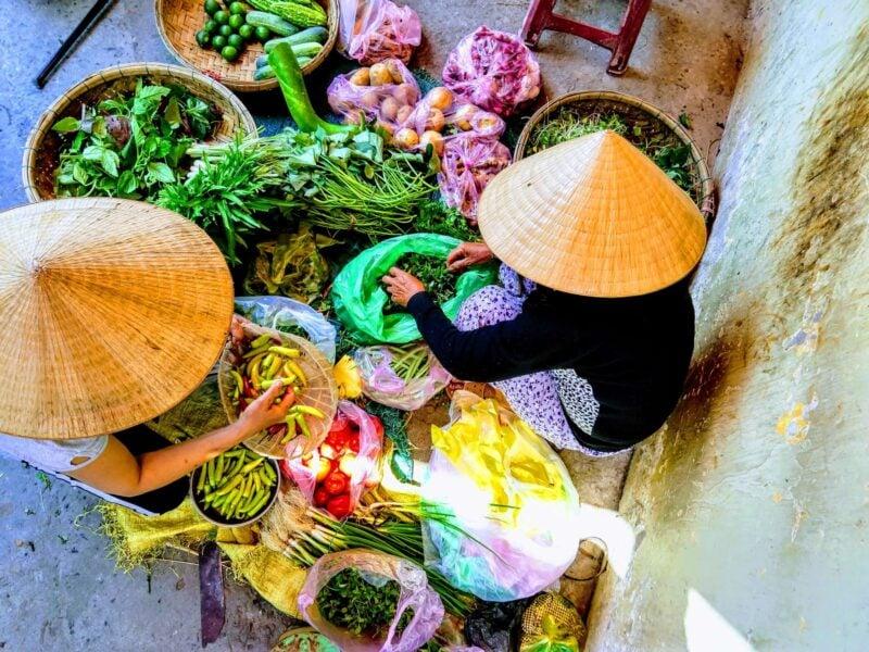Hoi An, Vietnam - Cheap Places to Travel