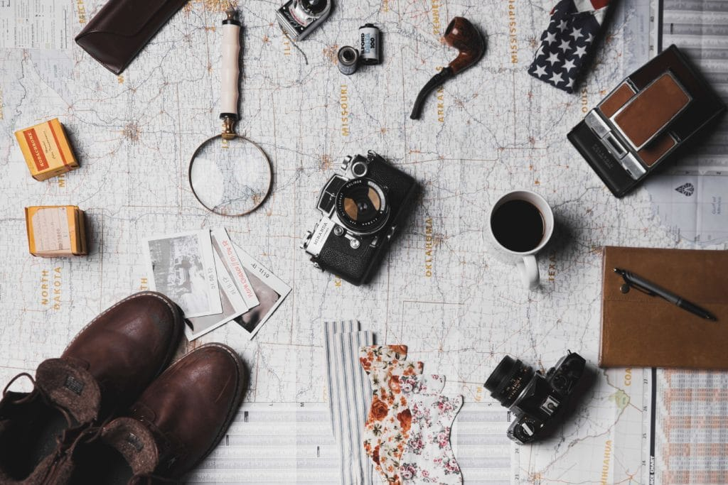 How to Build a Travel Website: Create a Travel Journal (And Make Money)