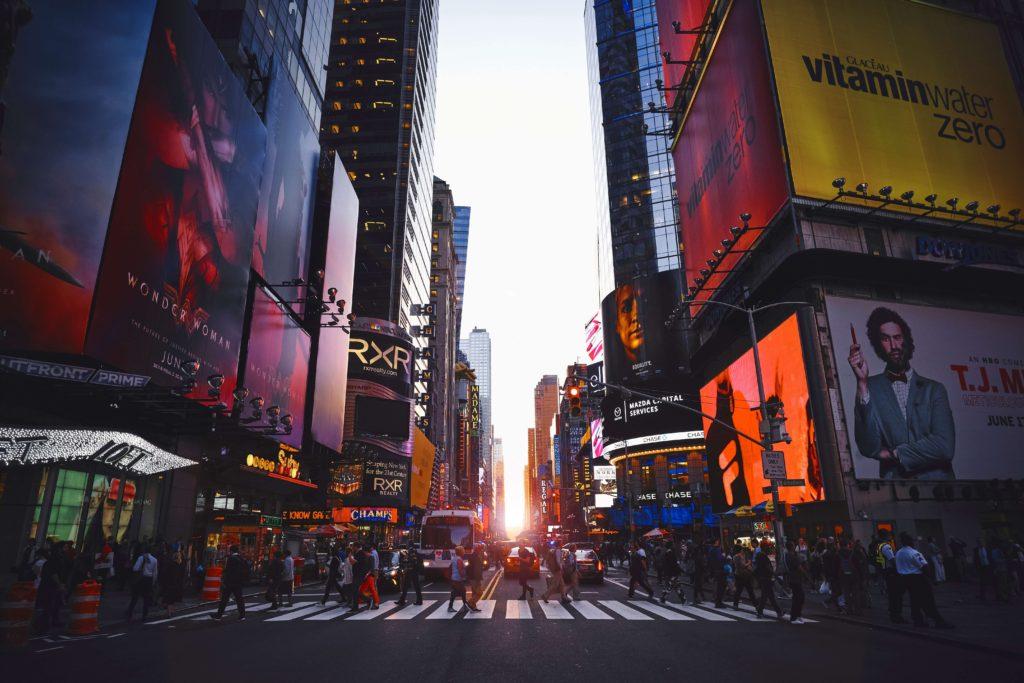London vs. New York - What is Better
