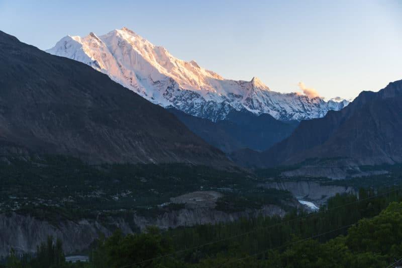 Pakistan - K2 Mountain