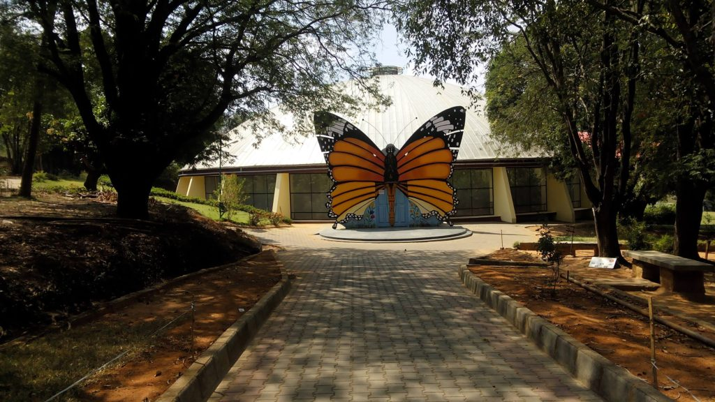 Bangalore, India - Bannerghatta