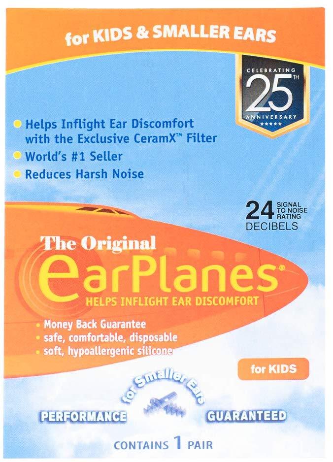 EarPlanes for kids