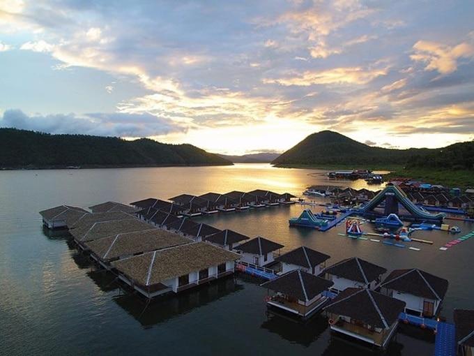 Lake Heaven Resort and Park