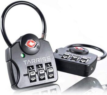 best TSA approved locks