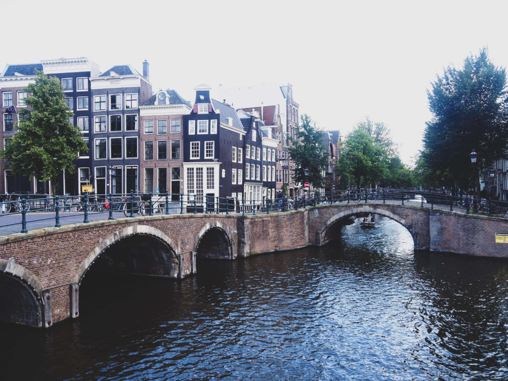 Amsterdam City - 2 Days in Amsterdam Itinerary