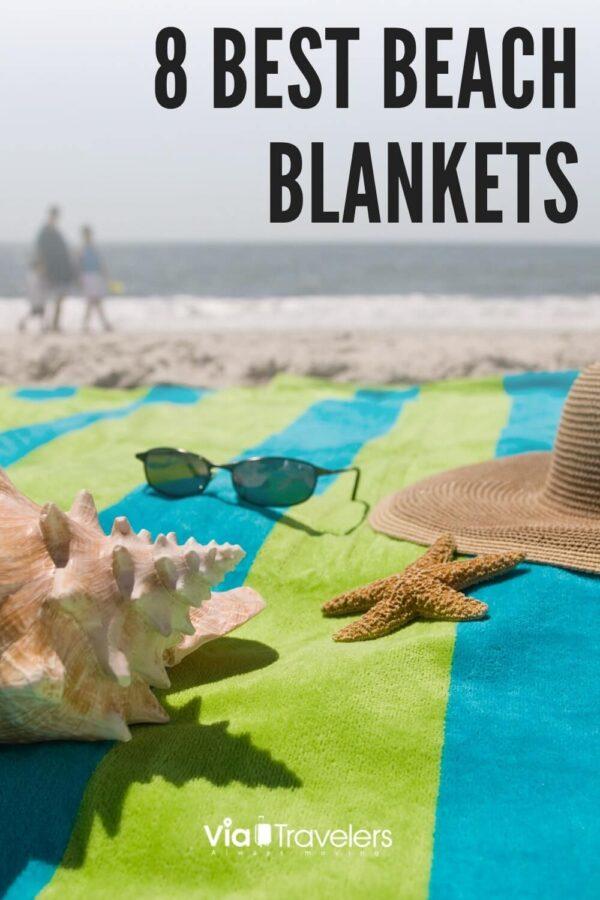 Best Beach Blankets