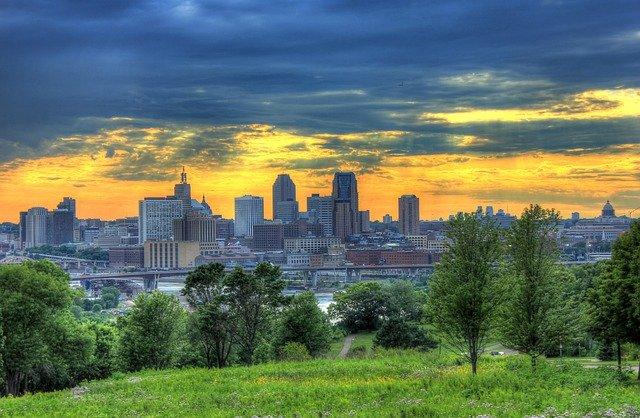 St. Paul Minnesota