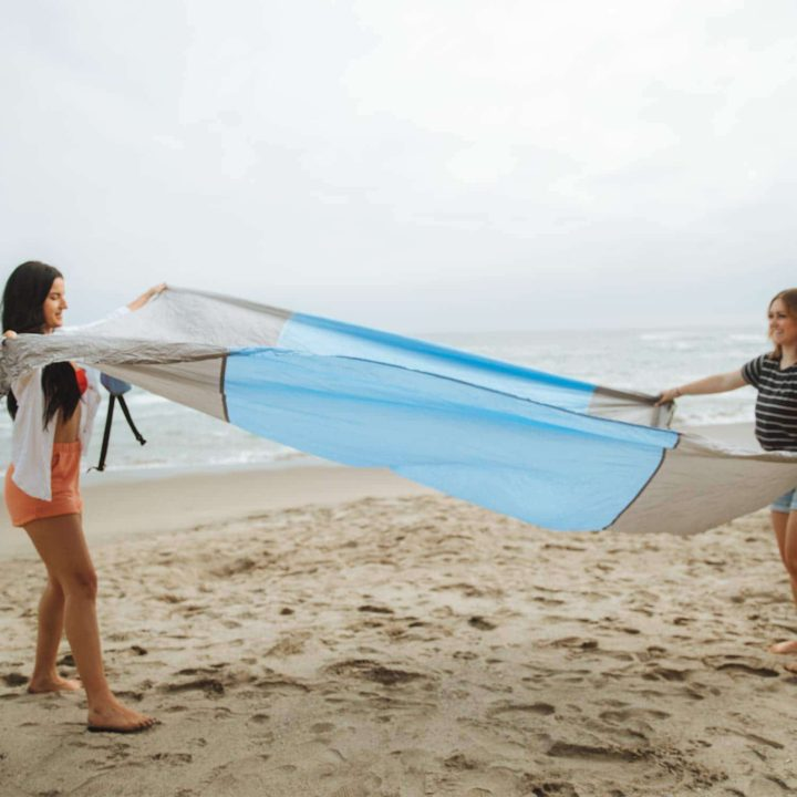 best beach blankets by Wildhorn Outfitters