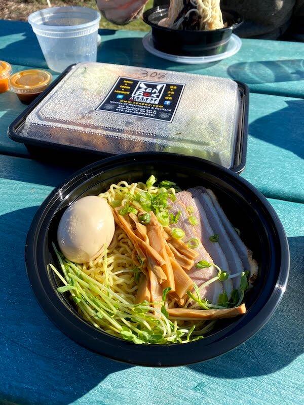 Zen Box Izakaya Ramen