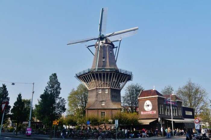 De Gooyer Amsterdam