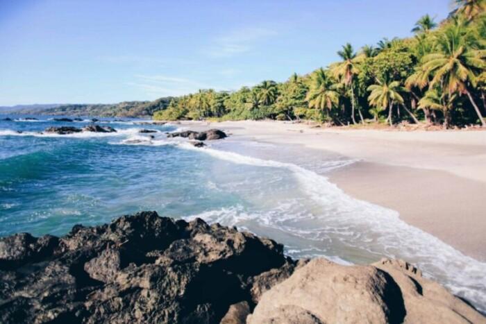 Playa Montezuma, Costa Rica