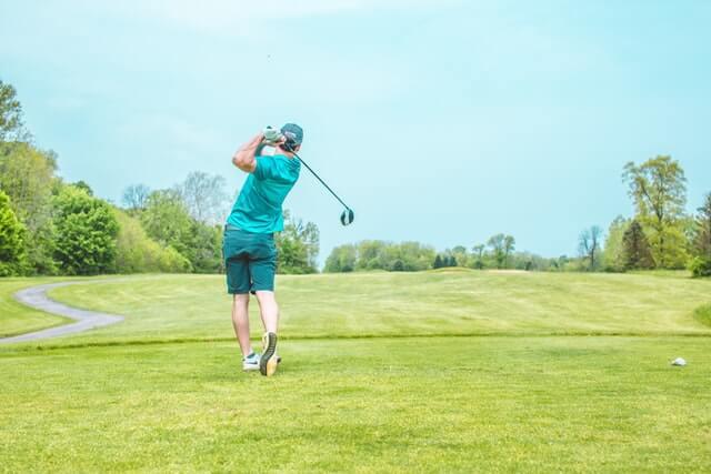 Hiawatha 18-Hole Golf Course