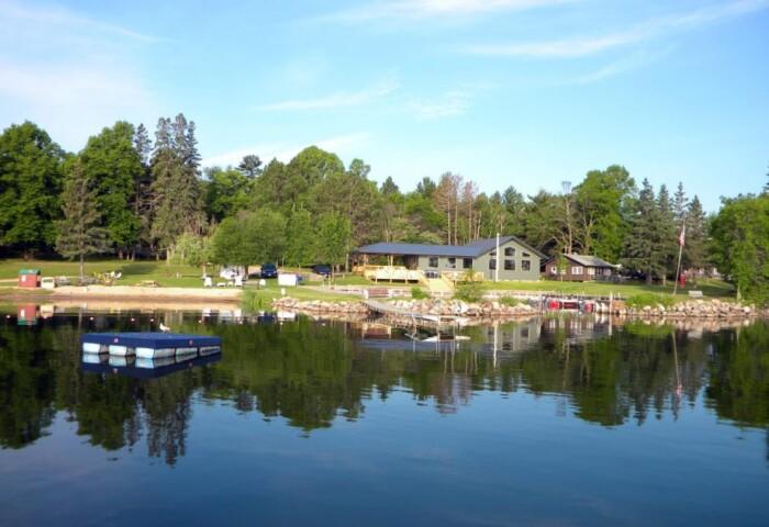 Leech Lake: Minnesota