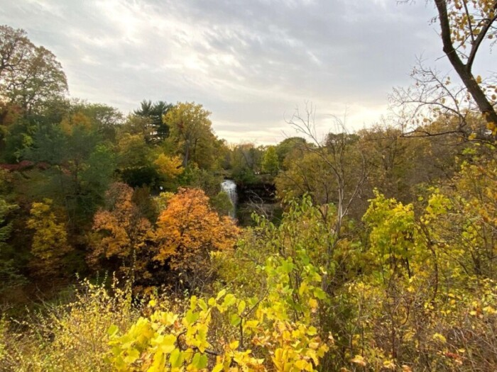 Minnehaha Falls Overview – What to do & Things to See