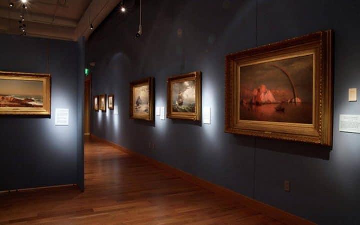 Museums in Minnesota: Minnesota Marine Art Museum