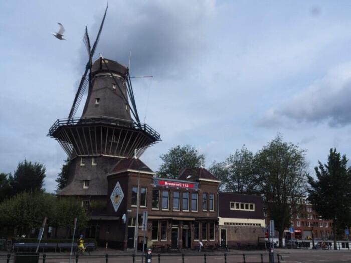 Brouwerij 't IJ - De Gooyer Amsterdam