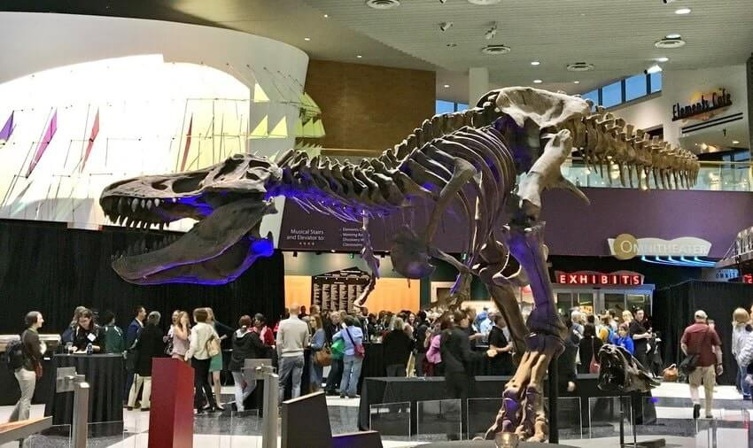 Best museums in Minnesota: Science Museum Of Minnesota