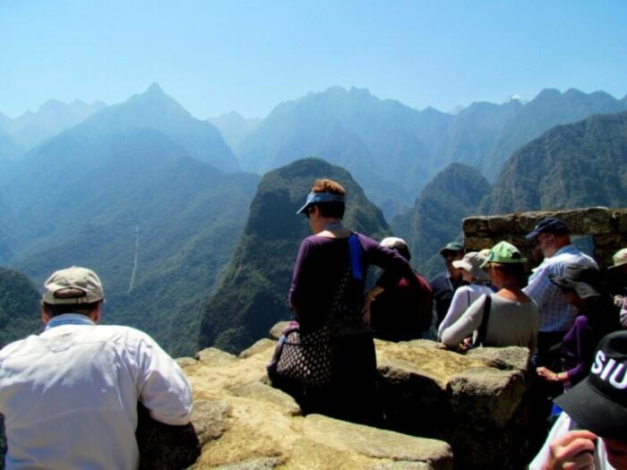 Machu Picchu tour
