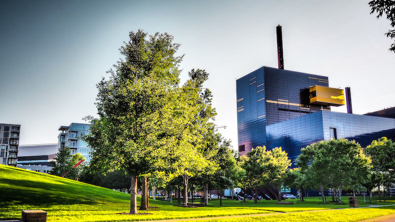 Guthrie Theater in Minneapolis
