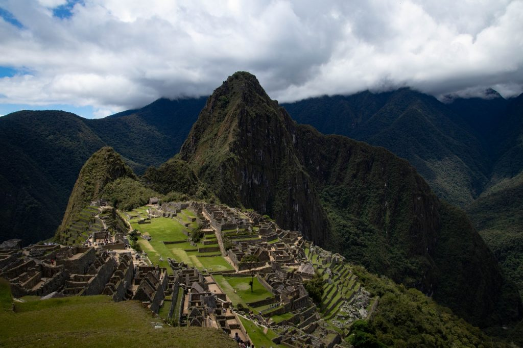 Ultimate Guide to Exploring Machu Picchu – Facts, Tours, and History