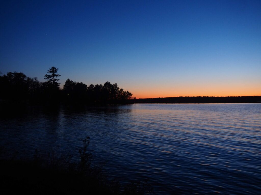 Best Lakes in Minnesota