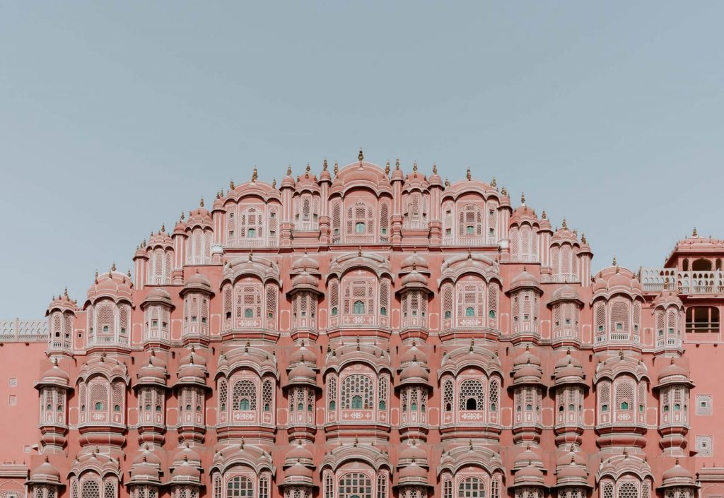 Jaipur Itinerary - What to See & Do